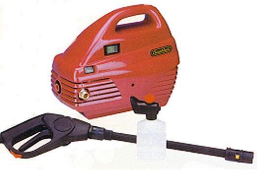 Cleanmatic CL24V Electric Driven Pressure Washer