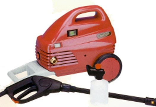 Cleanmatic CL24RK Electric Driven Pressure Washer