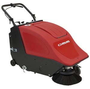 OMM Sweeper 701 BT