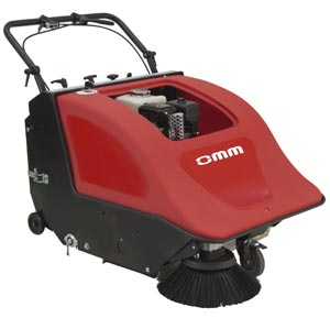 OMM Sweeper 700 ST